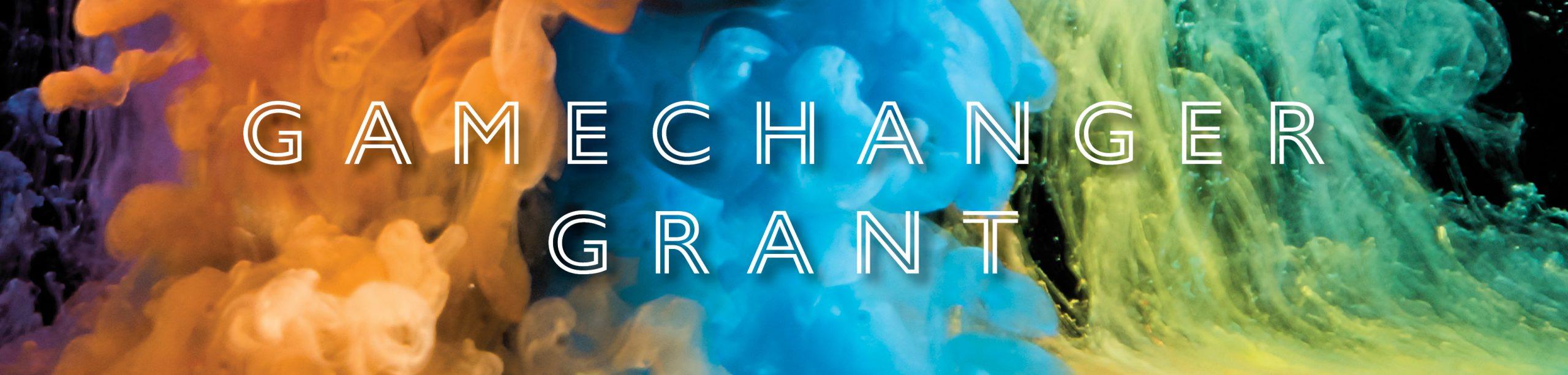 Game Changer Grant